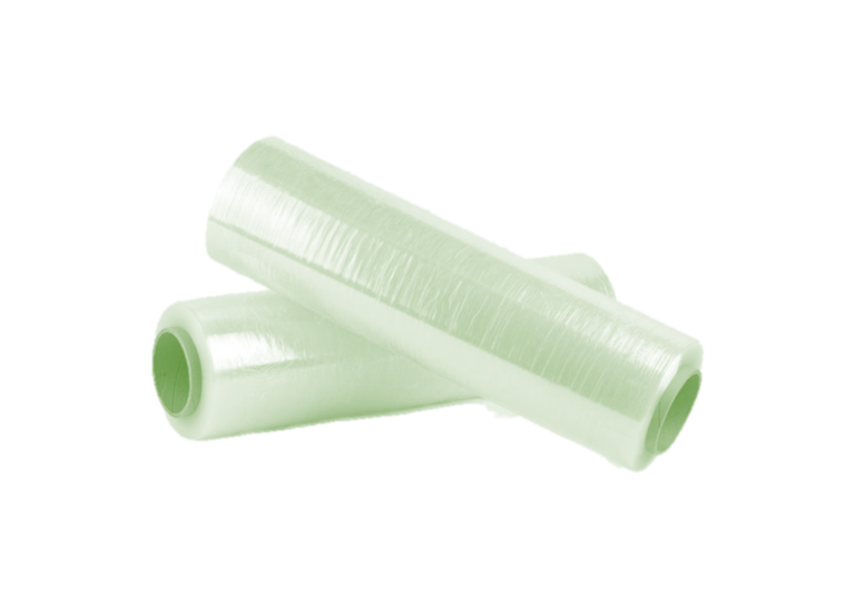 cling wrap green